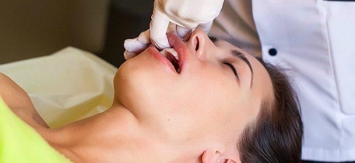 Буккальный массаж лица - что же все-таки это такое?